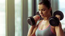 Sarcopenia: el mal que puedes evitar haciendo pesas desde los 40