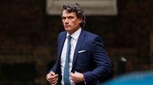 BT boss Patterson steps down after investors lose faith