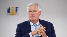 Reino Unido no está comprometido de manera constructiva en áreas clave del Brexit, según Barnier