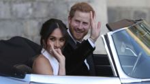 Royal couple sought half-in half-out deal, but are 'out'