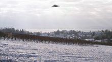 Los ufólogos desconcertados: cada vez se ven menos OVNIs
