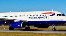 Allerta terrorismo, sospesi i voli della British Airways per il Cairo