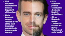 Can Jack Dorsey stay on as CEO of both Twitter and Square in 2019?