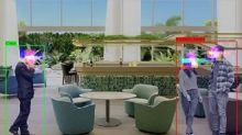 Pininfarina con Blimp, tecnologia per misurare distanza sociale