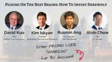 Investors' Corner (SIA Engineering Co, Thai Beverage Public Co, Keppel REIT, Oversea-Chinese Banking Corp)