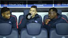 Ligue 1: Angry Hatem Ben Arfa demands the chance to prove himself at PSG