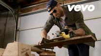 Woodworking With Chase Rice (Vevo LIFT): Brought To You By McDonald's