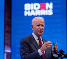 Polls: Biden has the edge in Florida and North Carolina