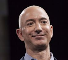 Jeff Bezos is closing in on $100 billion after a Black Friday stock surge (AMZN)