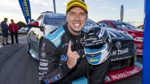 Mostert seeks Supercars title with WAU