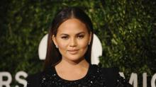 Chrissy Teigen responds to people who say she 'never looked or acted as if she was genuinely suffering' from depression