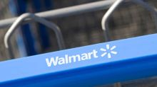Stocks Pare Losses; Walmart Up Despite Weak Results; 3 Breakouts To Watch