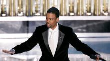 Chris Rock Tweets About Oscars 'Blackout'