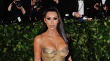 Kim Kardashian's 5-year-old daughter already has a prom dress, thanks to Mom