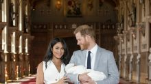 Meghan Markle wears white for major milestones — here's proof