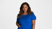 This brand is making it possible for nurses to find plus-size scrubs
