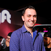 Lyft president: We were never looking to sell our business and we're not for sale