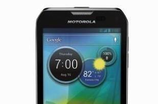 Sprint's Motorola Photon Q LTE is coming 'very soon' (update)