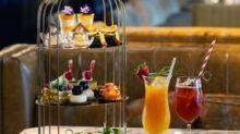 【搵食好去處】尖沙咀嘆水果High Tea!免費學做招牌香橙酒梳乎厘