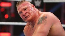 Brock Lesnar ist frei: So reagieren UFC und AEW