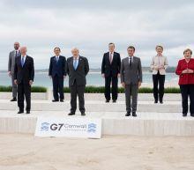 China divides G7 as Biden calls for international investigation into origins of Covid-19