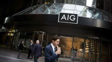 AIG Pays Duperreault $43.1 Million in First Year as Firm's CEO