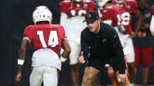 Vanderbilt football hires offensive coordinator, QBs coach