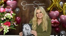 Jessica Simpson on confronting the woman who sexually abused her as a child: 'I just want you to know that I forgive you'