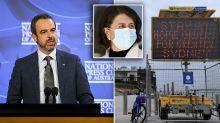 'No end in sight': Expert warns of 'indefinite' Sydney lockdown