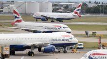 Heathrow branded 'massive gravy train' as BA boss slams expansion costs