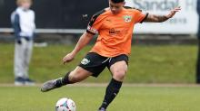 The next Vardy? Leicester City sign Josh Gordon from non-league side Stafford Rangers
