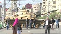 Protests in Egypt as constitution vote looms