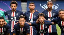 Le PSG annonce deux joueurs suspectés d'être positifs au COVID-19