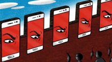 """Campanha chinesa contra conteúdo """"nocivo"""" fecha quatro mil sites e páginas"""