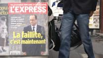 Third time lucky for French government?