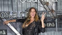 Is this Gisele's signature pose?
