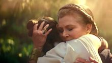 Leia Speaks 1 Word In Final 'Star Wars' Trailer And It Reduced Fans To Tears