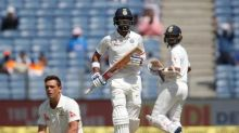 Factbox: India's low test totals at home