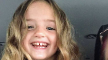 Mom's 'best f*** up I have ever done' green screen mishap results in hilarious school pictures