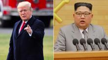 Nobel Prize winner claims Donald Trump and Kim Jong-un's 'toxic masculinity' will kill us all