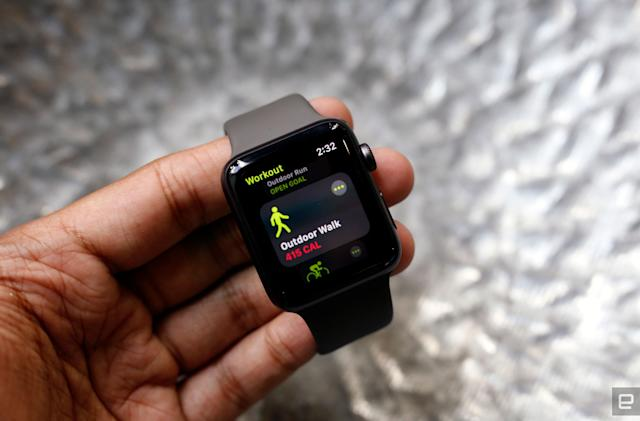 Data from wearables helped teach an AI to spot signs of diabetes