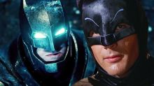 Retro-Style 'Batman v. Superman' Trailer: Adam West and Christopher Reeve Go Head-to-Head