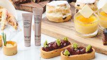【姊妹閨蜜限定】歎HighTea再附送禮物!5大聯乘時尚美妝品牌的下午茶、甜品系列