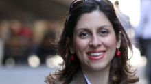 Nazanin Zaghari-Ratcliffe told to pack bag for prison over new charge