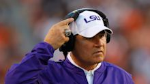 LSU's AD wanted to fire Les Miles in 2013