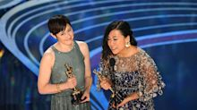 Food-loving Canadian director makes history with Oscar win for Pixar's 'Bao'
