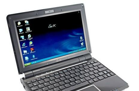 Asus Eee PC 1000HE review roundup