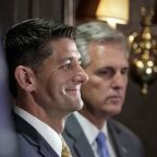 GOP, White House prepare tax reform roll out