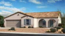KB Home Announces the Grand Opening of Oak Park, a New-Home Community in a Popular West Phoenix Location