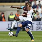 Victory for Tottenham Hotspur Against West Ham as Visitors Survive Late Comeback